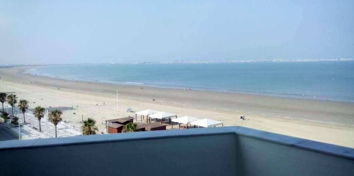 Apartamentos playa valdegrana en el puerto de santa maria c diz costa de la luz - Apartamento en el puerto de santa maria ...